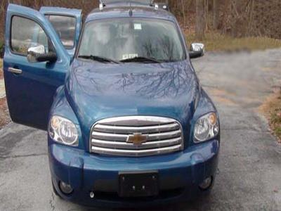 Chevrolet 2010 HHR