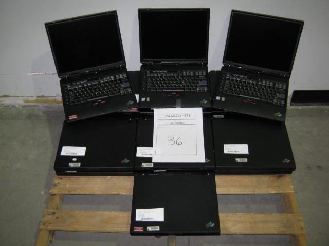 IBM Thinkpads