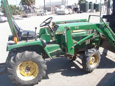 1996 john deere tractor pulling its weight government auctions blog. Black Bedroom Furniture Sets. Home Design Ideas