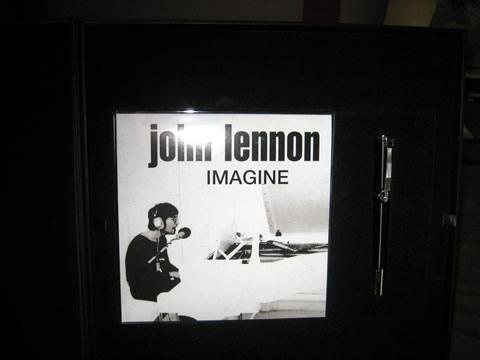 John Lennon Pen