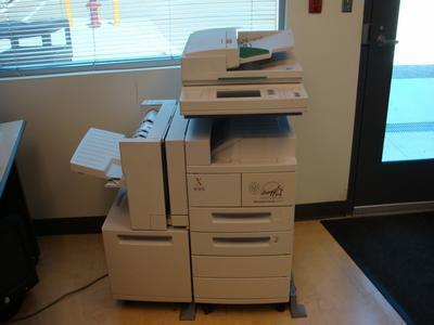 Xerox 425