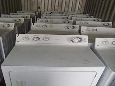 16 Clothes Dryers