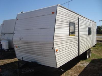 2006 Fleetwood Travel Trailer