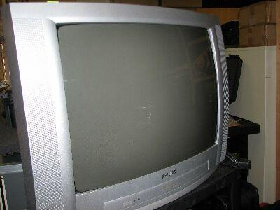 25 Inch Phillips TV