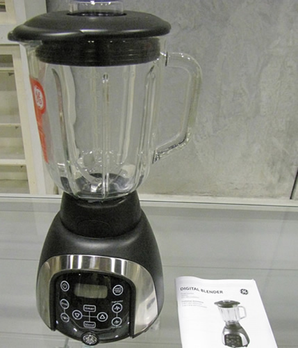 General Electric Blender Parts ~ General electric government auctions