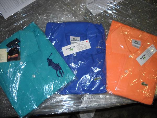Lot Polo Style TShirts