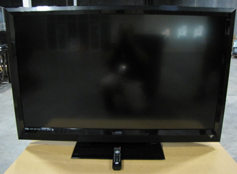 Vizio 55 inch tv