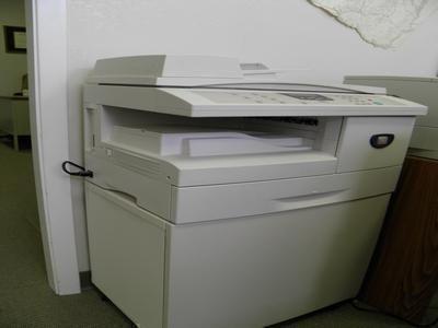 Xerox Workcenter