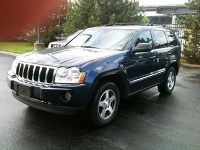 2006 Jeep Grand Limited