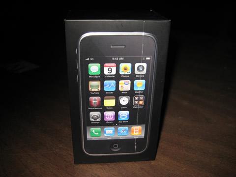 25 8g iphones