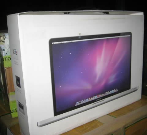 Apple MacBook Bro