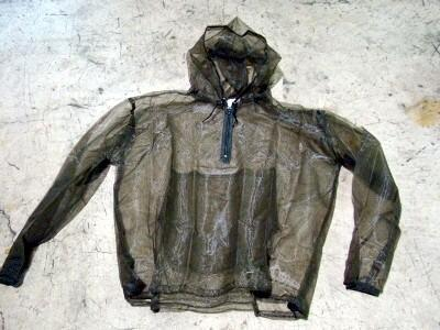 Bug Out Jackets