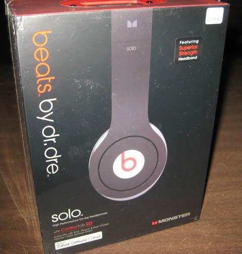 Dre Headphones