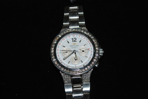 Gents Breitling