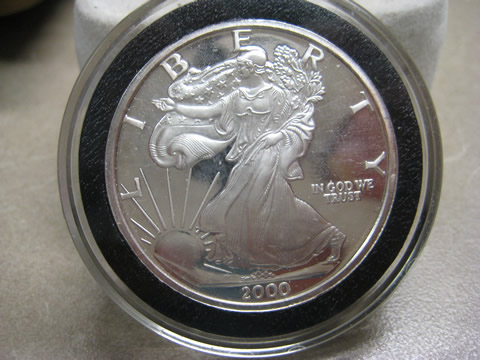 Dollar coin - Sacagawea dollar - Sacagawea coin