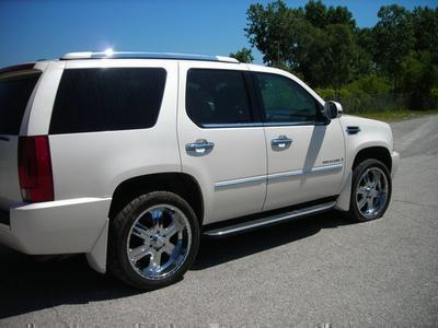 2007 Caddy Escalade