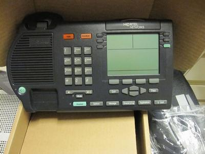 30 Nortel Phone Systems