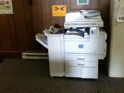Faxplus Copier