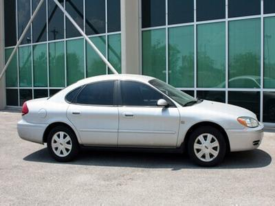 Ford Taurus SEL First Class Baby Government Auctions Blog - 2005 taurus