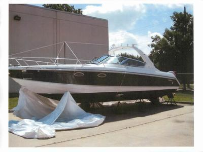 2005 Formula Boat
