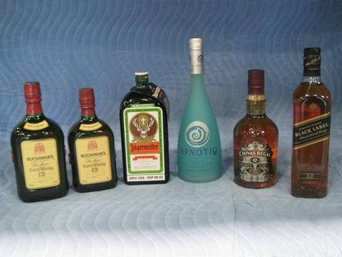 Booze Government Auctions Blog