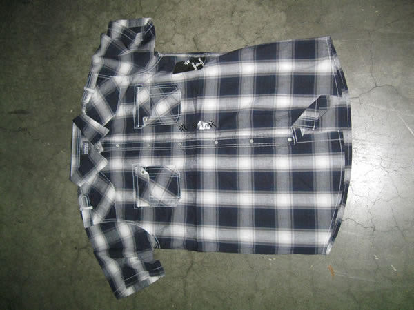 88 Containers Mens shirts