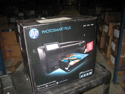 HP Photo Smart Plus