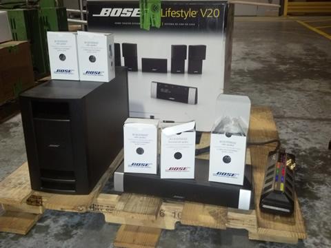 Surround Sound Bose