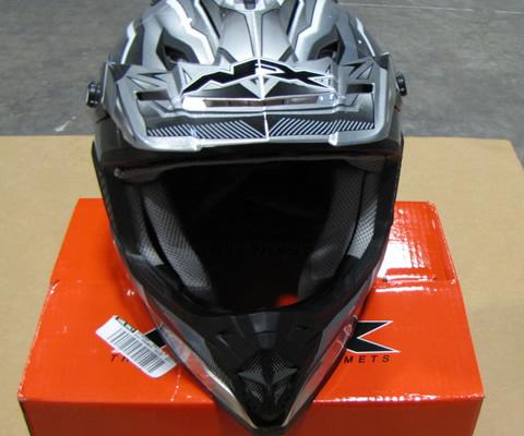Off Road Helmet