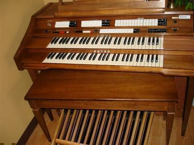 electricorgan