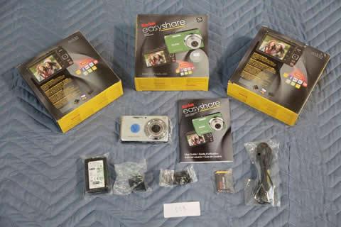 Kodak Cameras