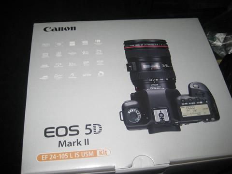 5D Canon