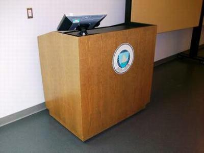 power podium