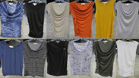 60 bluses