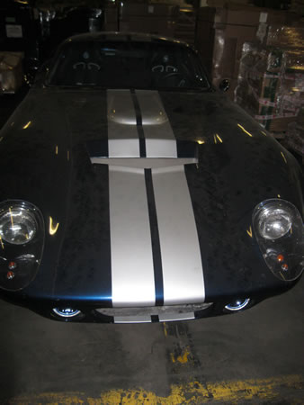 Daytona Kit Car