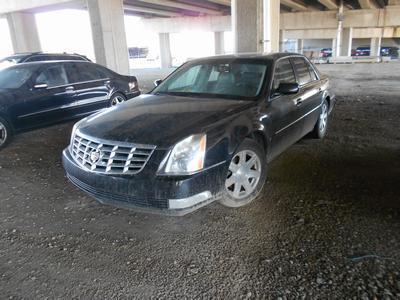 2007 Cadillac