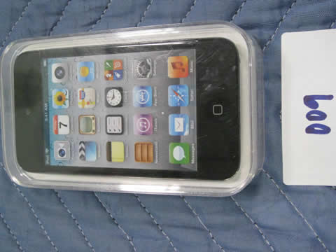 64G itouch