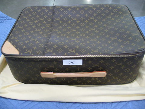 Lous Luggage