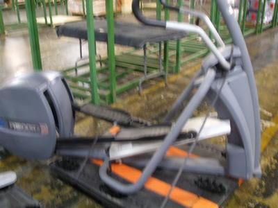 Exercise Machines
