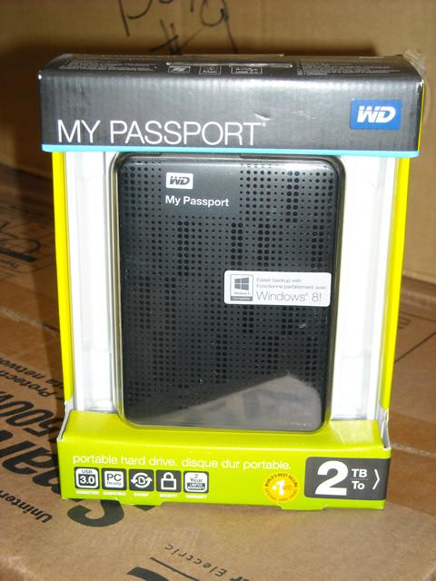 mypassport