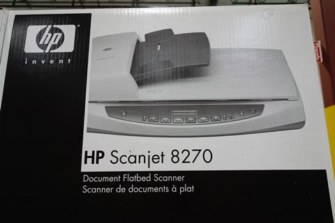 Utility download scanjet hp