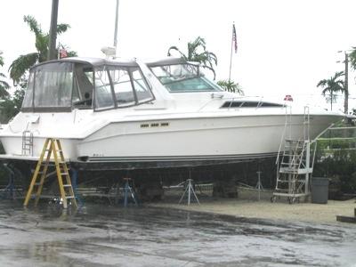 1996 sea ray