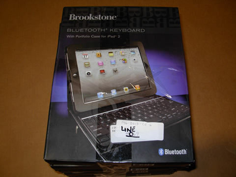 brookstonekeyboard