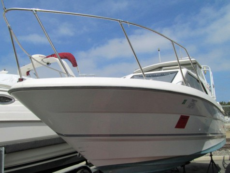 1994 bayliner 2452 classic express