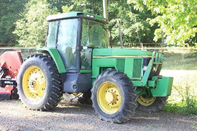 tractordeere