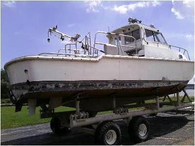 coastboat