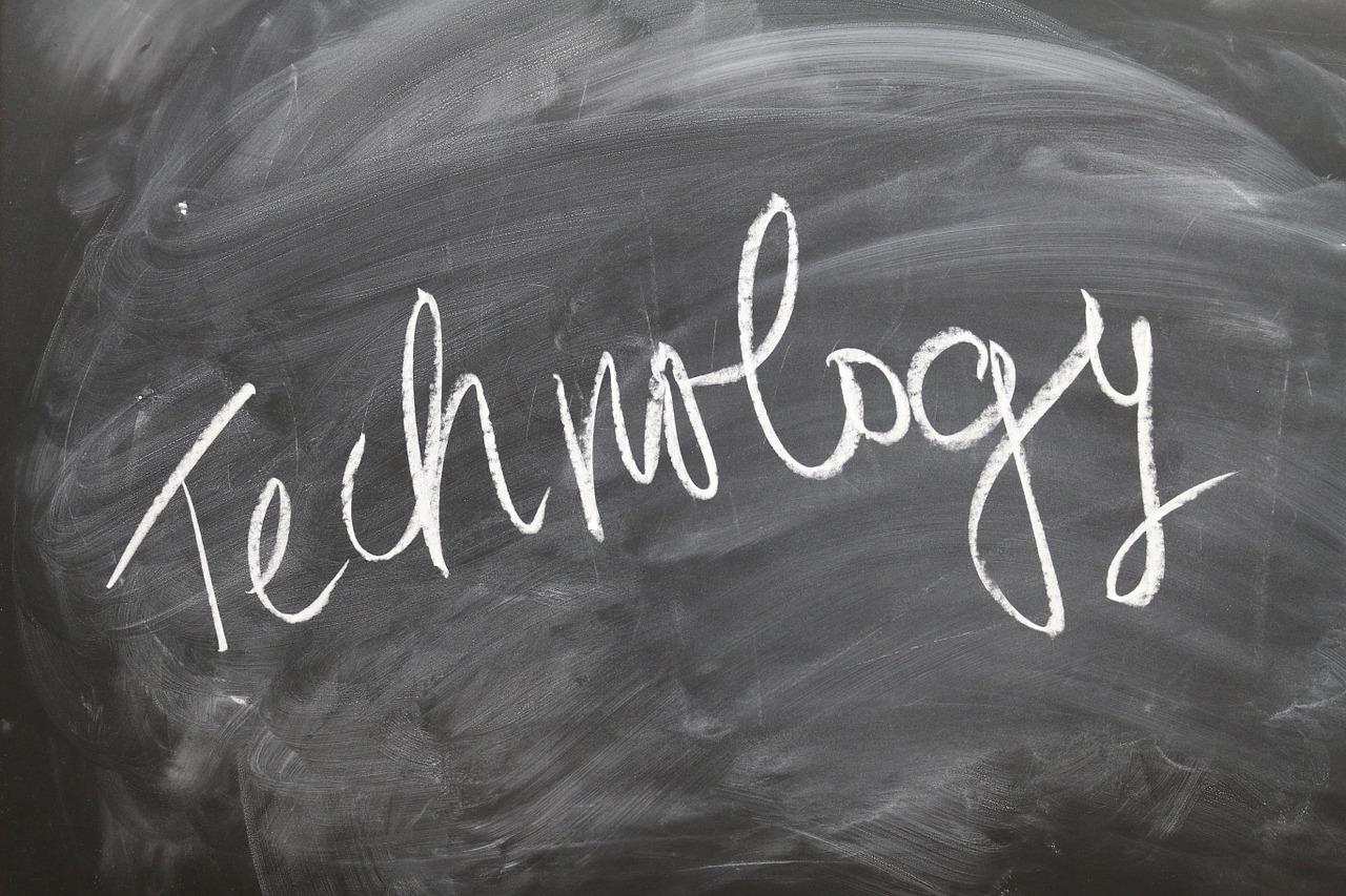 Technology Blackboard