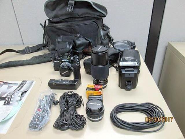 5_17_17 Cameras