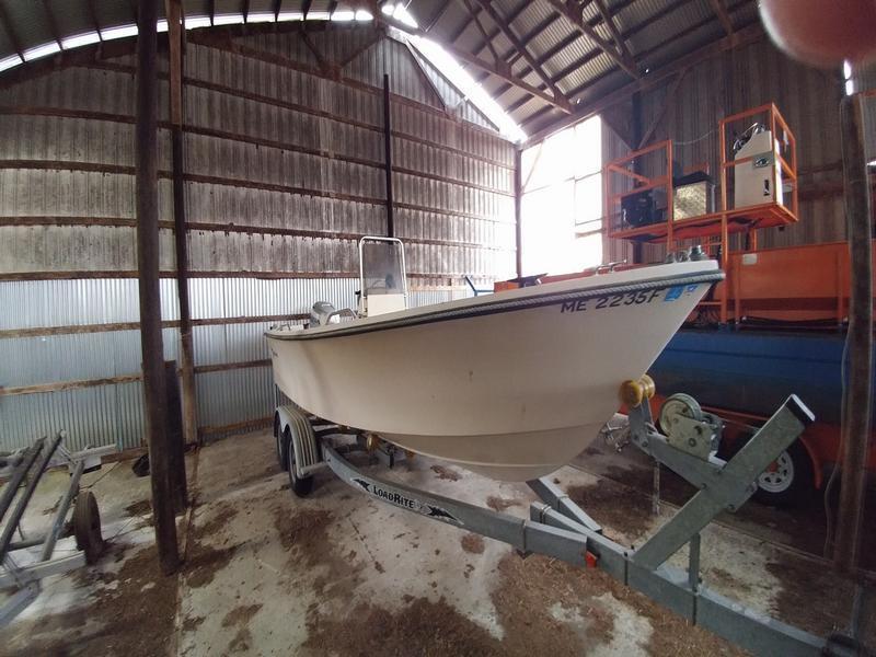 boat blog