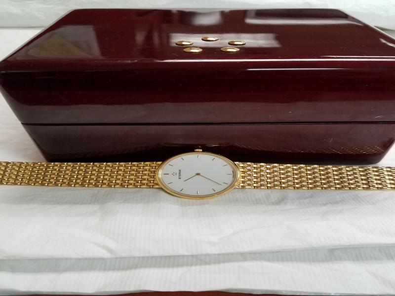6_19_17 Gold Watch